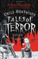 Couverture Tales of Terror, book 1 : Uncle Montague's Tales of Terror Editions Bloomsbury 2016