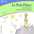 Couverture Le petit prince Editions Gallimard  (Jeunesse) 2015