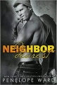 Couverture The boy next door Editions CreateSpace 2016