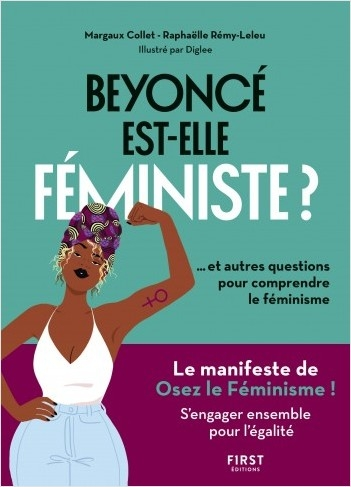 Couverture Beyoncé est-elle féministe ?