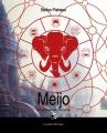 Couverture Les sentiers des astres, tome 3 : Meijo Editions Les Moutons Electriques (La bibliothèque voltaïque) 2018