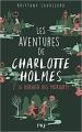 Couverture Les aventures de Charlotte Holmes, tome 2 : Le dernier des Moriarty Editions 12-21 2017