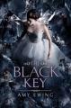 Couverture Le joyau, tome 3 : La clé noire Editions HarperTeen 2016