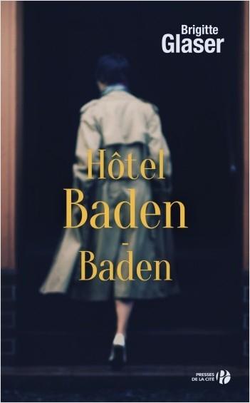 Couverture Hôtel Baden-Baden