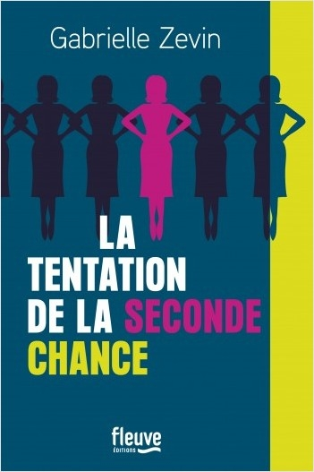 Couverture La tentation de la seconde chance