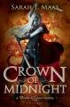 Couverture Keleana, tome 2 : La reine sans couronne Editions Bloomsbury 2013
