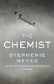 Couverture La chimiste Editions Sphere 2016