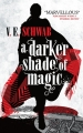 Couverture Shades of magic, tome 1 Editions Titan Books 2015