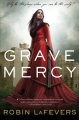 Couverture Beautés assassines, tome 1 : Grave indulgence Editions Houghton Mifflin Harcourt (Young readers) 2012