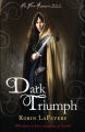Couverture Beautés assassines, tome 2 : Amer triomphe Editions Houghton Mifflin Harcourt (Young readers) 2013
