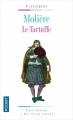 Couverture Le Tartuffe Editions Pocket (Classiques) 2016