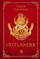 Couverture Outlander (10 tomes), tome 01 : Le chardon et le tartan Editions J'ai Lu 2018