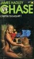 Couverture C'est le bouquet ! Editions Gallimard  (Carré noir) 1975