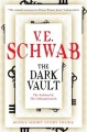 Couverture The Dark Vault: Unlock the Archive Editions Titan Books 2018