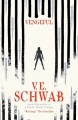 Couverture Evil, tome 2 : Vengeful Editions Titan Books 2018