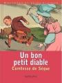 Couverture Un bon petit diable Editions Nathan (Bibliothèque des grands classiques) 2002
