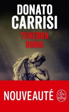 Couverture Tenebra Roma