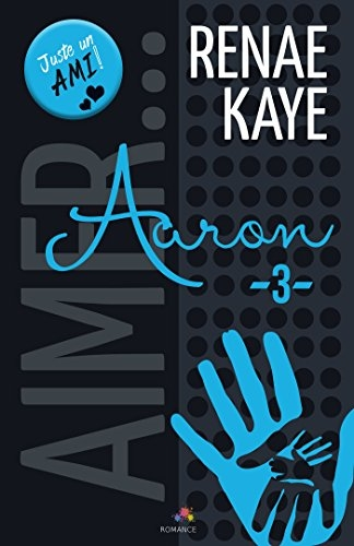 Couverture Aimer ..., tome 3 : Aaron