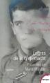 Couverture Lettres de la Wehrmacht Editions Perrin (Tempus) 2018