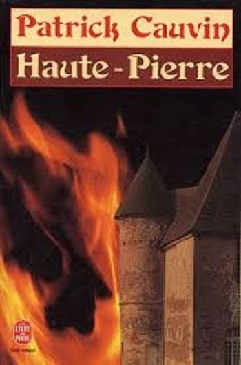 Couverture Haute-Pierre