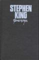 Couverture Simetierre Editions Le Grand Livre du Mois 1986