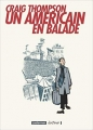 Couverture Un américain en balade Editions Casterman (Ecritures) 2005
