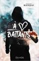 Couverture A coeurs battants Editions Gulf Stream (Echos) 2018