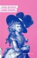 Couverture Lady Susan Editions Tristram 2018