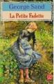 Couverture La petite Fadette Editions Le Livre de Poche 1987