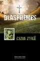 Couverture Blasphèmes Editions Autoédité 2013