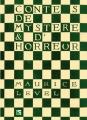 Couverture Contes de mystère & d'horreur Editions Les Moutons Electriques 2018
