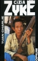 Couverture Tuan Charlie, tome 2 : Opium Editions Media 1000 1989