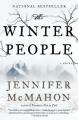 Couverture Les visiteurs de l'autre rive / Winter people Editions Anchor Books 2015