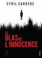 Couverture Le glas de l'innocence Editions Le lys bleu 2018