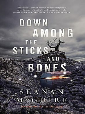 Couverture Wayward Children, book 2: Down Among the Sticks and Bones