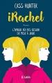 Couverture iRachel Editions JC Lattès 2018