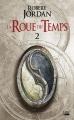 Couverture La Roue du Temps, tome 02 : L'Oeil du monde Editions Bragelonne (Fantasy) 2018