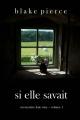 Couverture Kate Wise, tome 1 : Si elle savait Editions Autoédité 2018