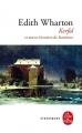 Couverture Kerfol et autres histoires de fantômes Editions Le Livre de Poche (Classiques) 2011
