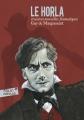 Couverture Le Horla et autres nouvelles fantastiques Editions Folio  (Junior) 2012