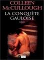 Couverture La Conquête gauloise Editions L'Archipel 2000