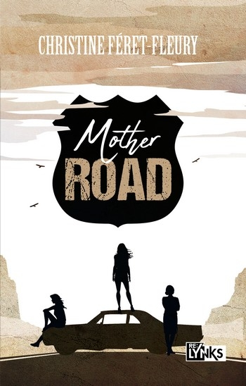 Couverture Mother Road