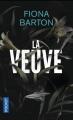 Couverture La veuve Editions Pocket (Thriller) 2017