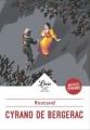 Couverture Cyrano de Bergerac Editions Librio 2018
