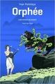 Couverture Orphée et la morsure du serpent Editions L'École des loisirs (Neuf poche) 2018