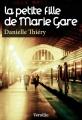 Couverture La petite fille de Marie Gare Editions Versilio 2013