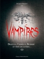 Couverture Vampires Editions Ouest-France 2016
