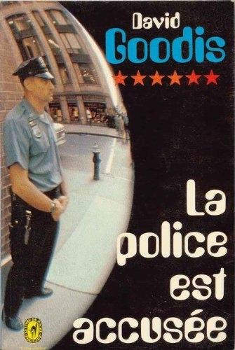 Couverture La police est accusée