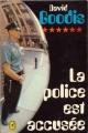 Couverture La police est accusée Editions Le Livre de Poche 1975