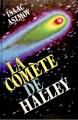 Couverture Le guide de la comète de Halley Editions France Loisirs 1985